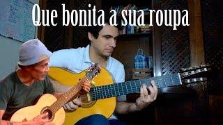 Watch Chaves Que Bonita A Sua Roupa video