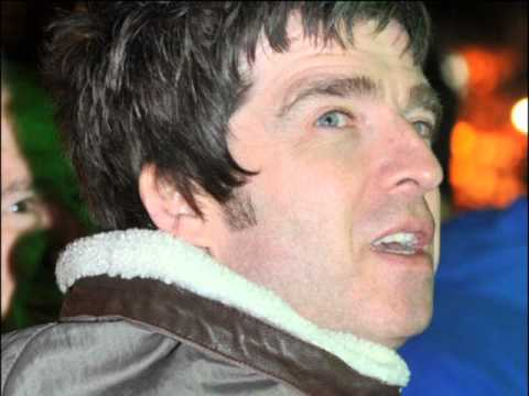Noel Gallagher on Talksport on 30 November 2012