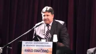 General Marko Lukić u Gospiću