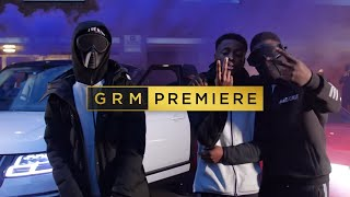 Sin Squad - Serious Splashers 2.0 [Music Video] | GRM Daily