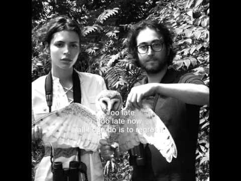 Sean Lennon - Paper Plane