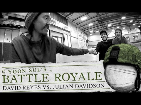 David Reyes & Julian Davidson - Battle Royale