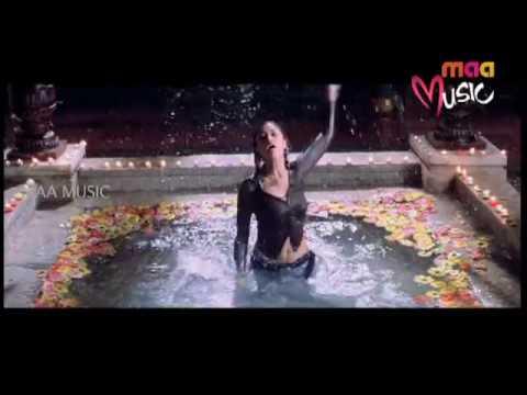 Maa Music - YAMADONGA SONGS - OH LAMMI THIMIREKINDA (Starring NTR, Priyamani, Mamta Mohandas)