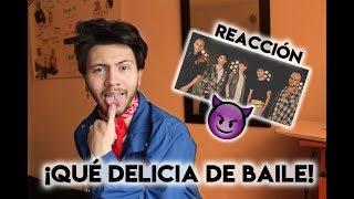 Download Lagu REACCIÓN A 'SE VUELVE LOCA' - CNCO | Niculos M Gratis STAFABAND