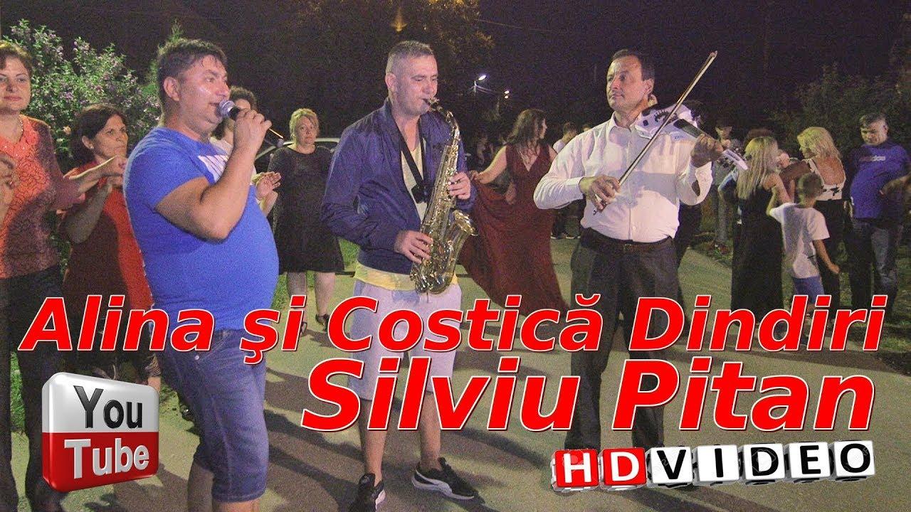 Silviu Pitan si Costica Dindiri - Tine-l Doamne pe tata | Colaj Hora, Sarba | Ionut & Alexandra