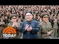 Kim Jong Un Dares Donald Trump To Make The First Move   TODAY