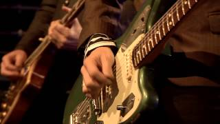 Johnny Marr - Getting Away With It (6 Music Live October 2014)