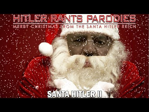 Santa Hitler II