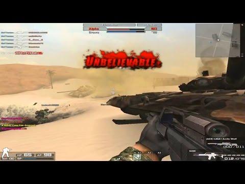 Combat Arms Top 5 Plays - Week 132~