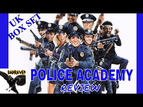 best of zed police academy how to make do everything. Black Bedroom Furniture Sets. Home Design Ideas