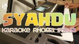 Download Lagu SYAHDU - KARAOKE RHOMA IRAMA VERSI LIGA DANGDUT Gratis STAFABAND