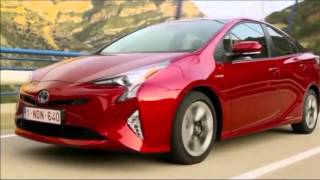 toyota prius 2017 test drive