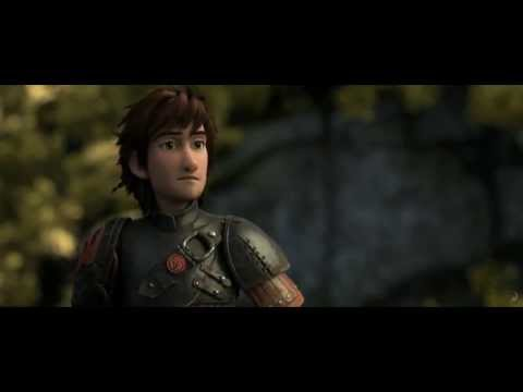 Como Entrenar a Tu Dragon 2 - Trailer Oficial - Español Latino - 2014 - HD