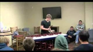 Insane Pipe Music Skills