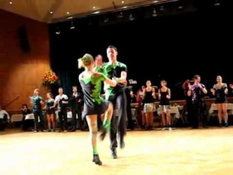 Abschlussball der Tanzschule Bayerle Teil 2