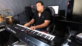 Gospel/Smooth jazz Improvisation By Jesús Molina piano Jazz