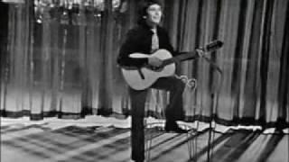 Joe Dassin Les Champs Elysées 1970