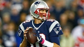 Top 5 Tom Brady Throws | NFL