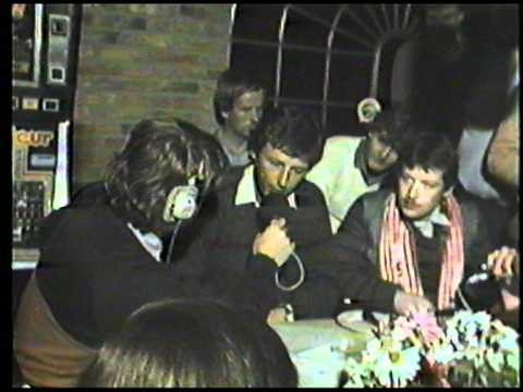 Tros Aktua Sport Cafe vanuit Nero's Place – Deel 2 (Bergen NH 1982 ???)