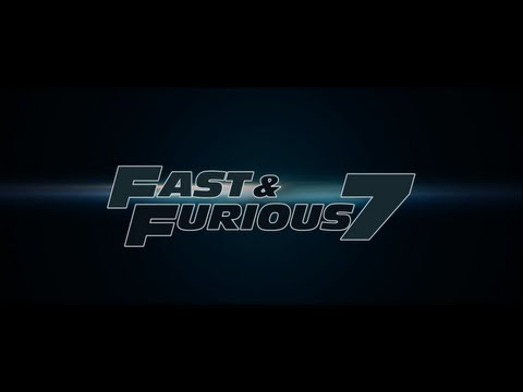 Fast & Furious 7 - Trailer Extended First Look HD | 4102015