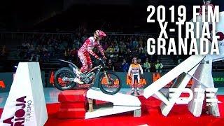 2019 FIM XTrial World Championship Granada LIVESTREAM REPLAY EDGEsport