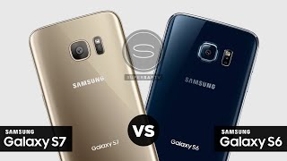 Samsung Galaxy S7 vs Samsung Galaxy S6 - Should you upgrade?