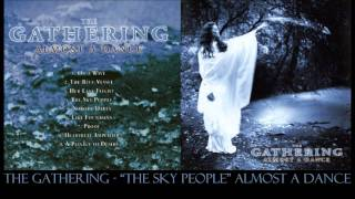 Watch Gathering The Sky People video