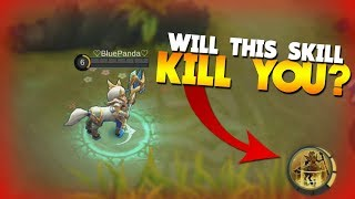 Can The New Hero Hylos Kill Himself? (Suicide) Mobile Legends