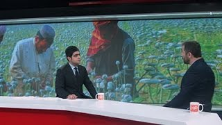 MEHWAR: Smugglers Base In Nimroz Discussed