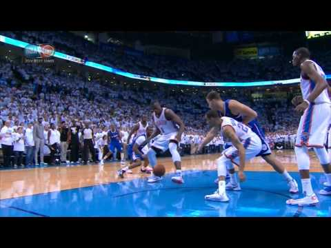 Sports Tragedy: Clippers vs Thunder Game 5 - Rigged?