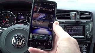 Unlock VW and AUDI features easily! OBDeleven Pro Review; VCDS alternative - Netcruzer TECH