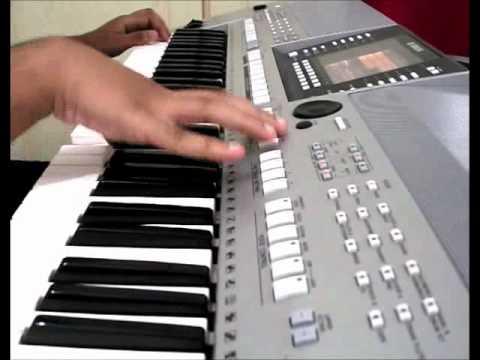 Pehli Nazar Mein- Atif Aslam- Piano