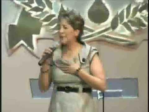 Congreso Mujeres Que Trascienden 2012 - La Maternidad De Dios (alma De Le�n)