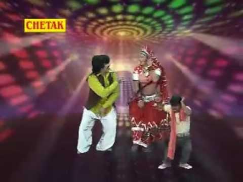 Chamak Chamak Dj Par Nagori Naache video