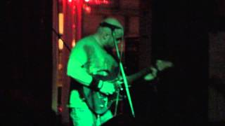 MARC RIZZO live at the Shrunken Head Columbus, Ohio