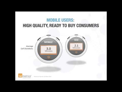 Webinar  After the Click   Solving Mobile's Attribution Problem HD
