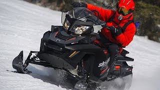 TEST RIDE: 2016 Ski-Doo Expedition Xtreme 800R
