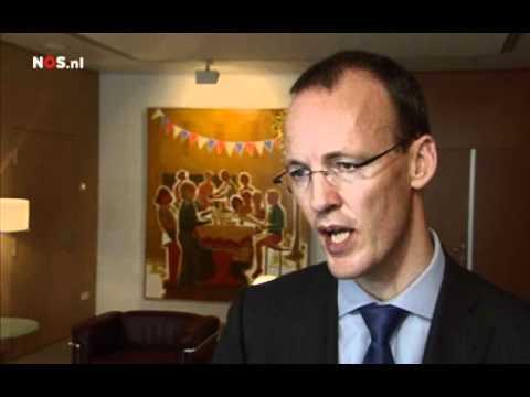 Klaas Knot Over De Nederlandse Huizenmarkt Youtube