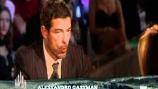 INVASIONI BARBARICHE - L'intervista ad Alessandro Gassman