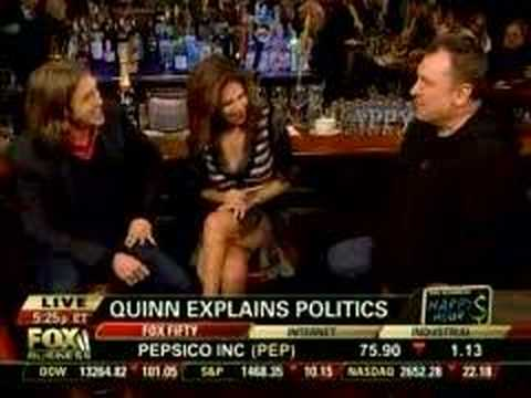 Happy Hour - 123107 - Colin Quinn