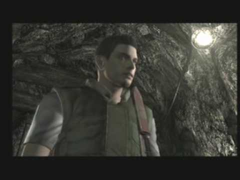 Resident Evil - (GC) - 14/20 - EVEN BIGGER SPIDER!