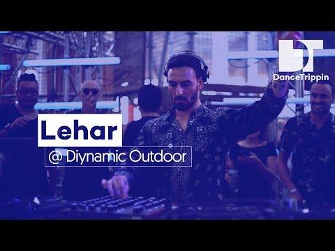Lehar at Diynamic Outdoor Off-Week Edition, Barcelona (Spain)