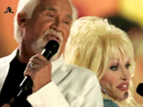 Kenny Rogers  et Dolly Parton-D'hier à aujourd'hui Videocatclip 148