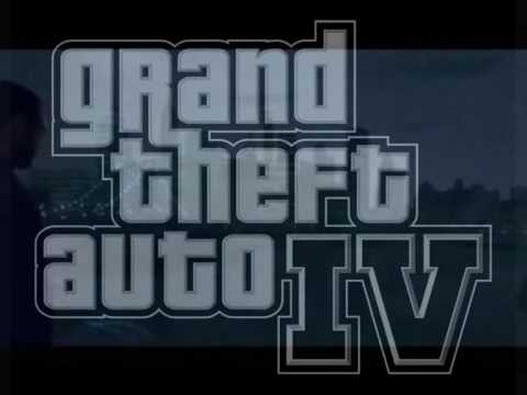 Grand Theft Auto IV Trailer HomeMade (Little Spoiler!)