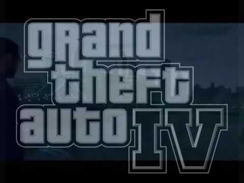 Grand Theft Auto IV Trailer HomeMade (Little Spoiler!)