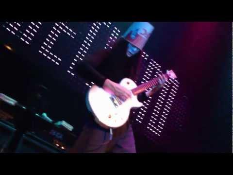 Buckethead - Peep Show Binge
