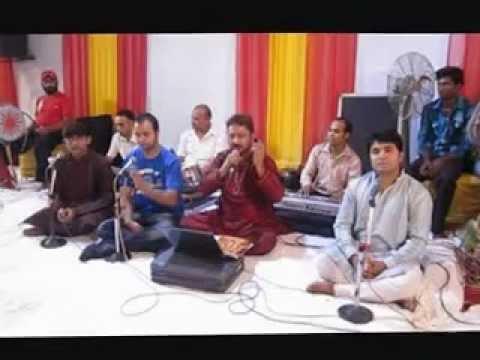 Sai Ve Sadi Fariyaad Tere Live Lucky Punjabi King of Folk