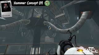 [Portal 2] HCC Hammer Concept 09