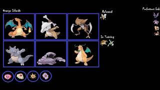 MY pokemon team if I WAS IN THE ANIME (1-7) V.2