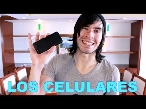 LOS CELULARES   Hola Soy German - Download it with VideoZong the best YouTube Downloader